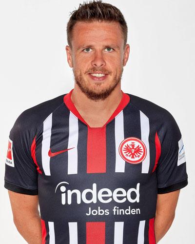 Spielerfoto von Nicolai Müller