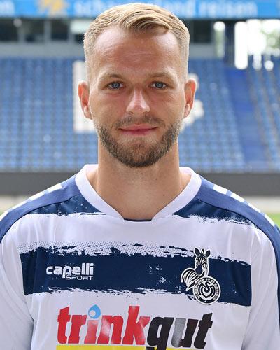 Spielerfoto von Pascal Köpke