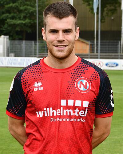 Spielerfoto von Philipp Müller