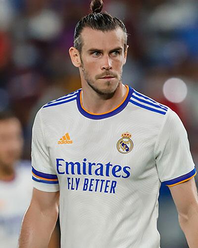 Spielerfoto von Gareth Bale
