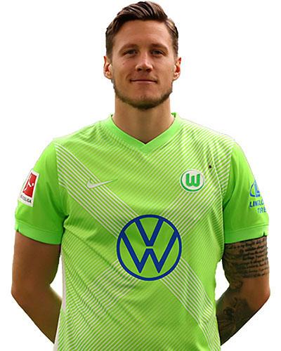 Spielerfoto von Wout Weghorst