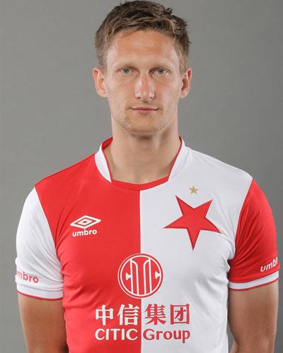Spielerfoto von Milan Škoda