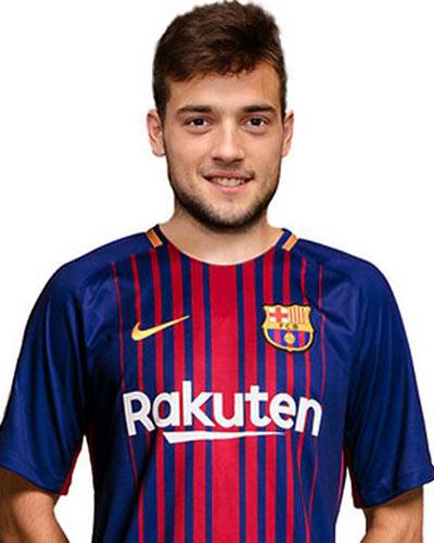 Spielerfoto von José Arnáiz