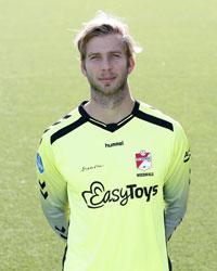 Spielerfoto von Felix Wiedwald