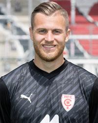 Spielerfoto von Sven Müller