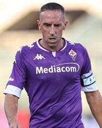 Spielerfoto von Franck Ribéry