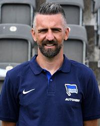 Spielerfoto von Vedad Ibišević